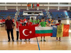 Balkanlarda Osmangazi fırtınası esti