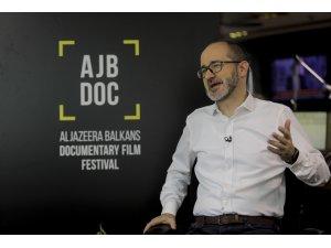 """Saraybosna'daki belgesel festivalinin """"Oscar"""" umudu"""