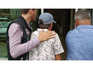 Satışa hazır kokain ile yakalanan şahıs tutuklandı