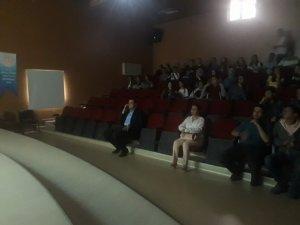 Yunak'ta sinema günleri