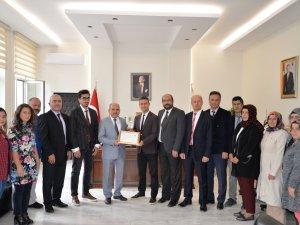 Meme kanseri taramasında Konya Türkiye birincisi