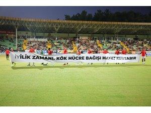 Fenerbahçe eli boş döndü