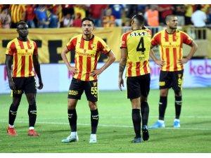 Göztepe'nin konuğu Konyaspor