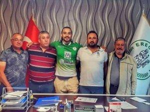 Ereğlispor'da transfer