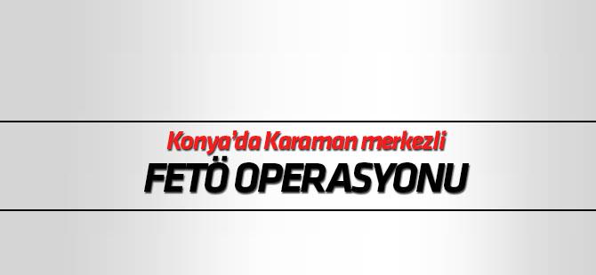 4 ilde FETÖ operasyonu: 8 gözaltı