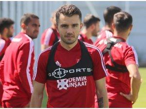 """Emre Kılınç: """"Trabzonspor'u kesinlikle yeneceğiz"""""""