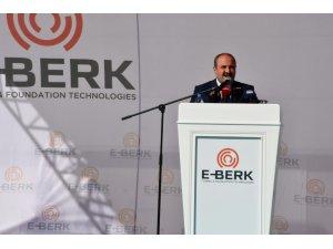 """Bakan Varank: """"Küresel rekabette ben de varım diyen 8 ülkeden birisiyiz"""""""