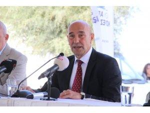 Soyer'den gündeme alınmayan meclis önergesine ilişkin açıklama