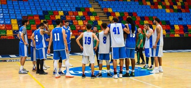 Konyaspor Basketbol Angels's Park Turnuvasında