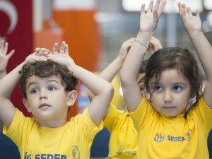 Selçuklu'da Kış Spor Okullarına kayıtlar devam ediyor
