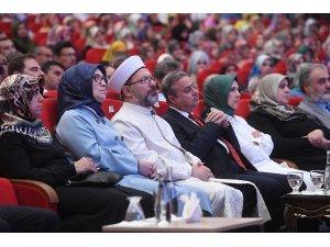 """""""İslam'da hayatın, şehrin ve medeniyetin merkezinde cami vardır"""""""
