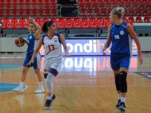 Erciyes Cup Final günü