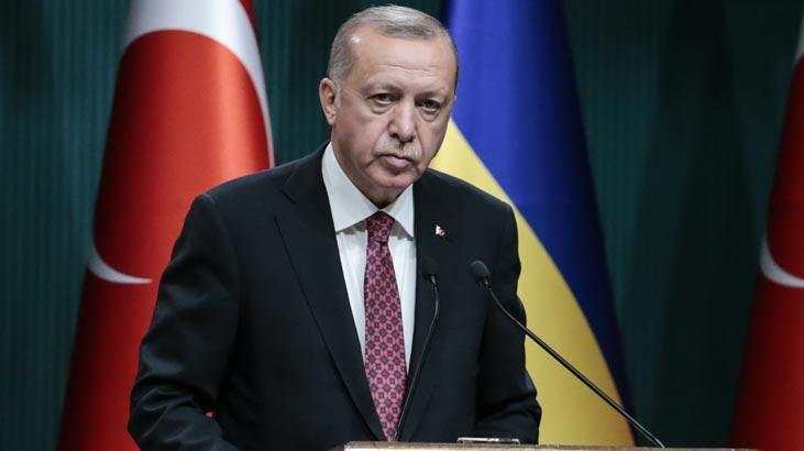 """""""Buna müsaade etmeyin..."""" Erdoğan üstüne basa basa uyardı!"""