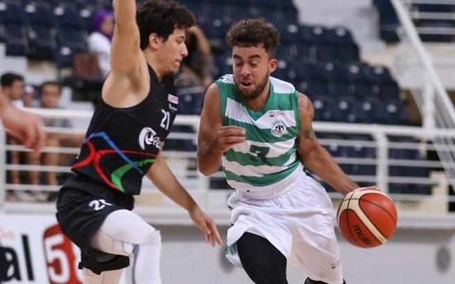 Konyaspor Basketbol'un rakibi Fethiye