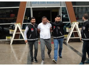 Kocaeli'deki fuhuş operasyonunda 1 tutuklama