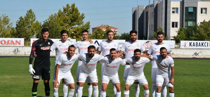 1922 Konyaspor, kupa randevusunda: Rakip Altınordu
