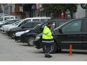 Kocaeli'de yeni otopark ücreti tarifesi