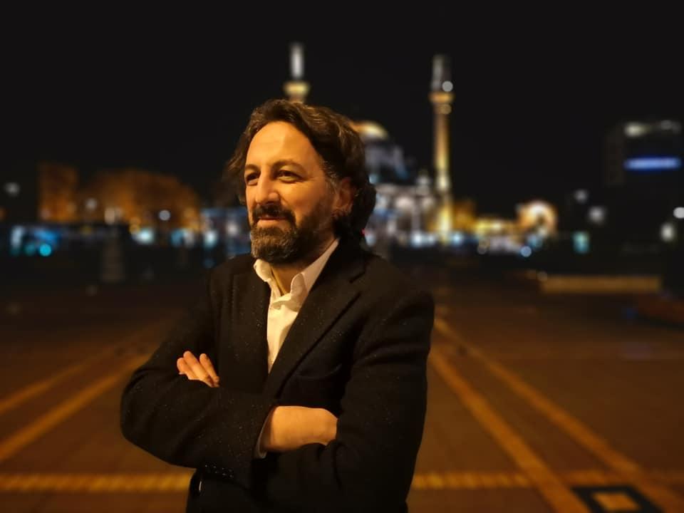 Ahmet Nihat Baysal Sağlık Sen'e aday oldu