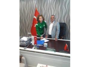 Ereğlispor'da transferler sürüyor