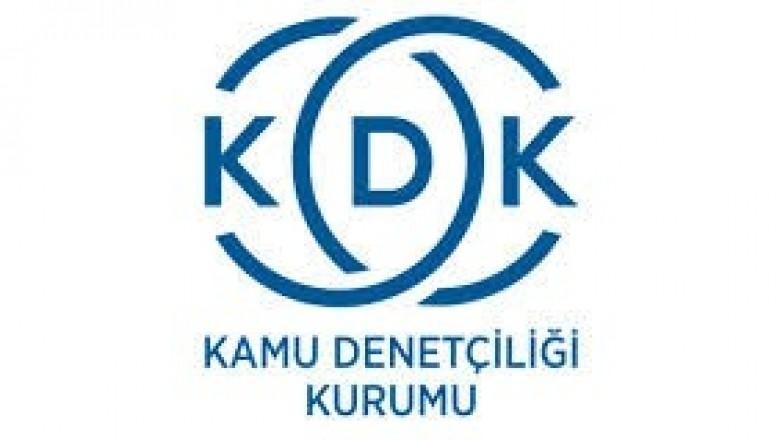 KDK'den öğretmenlere indirimli kart verilmesi tavsiyesi