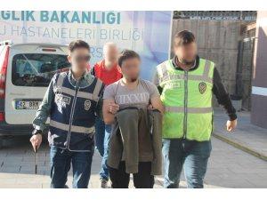 Konya merkezli FETÖ operasyonu: 13 gözaltı kararı