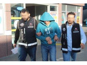 """Konya merkezli """"sahte engelli raporu"""" operasyonu"""
