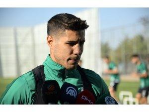 Alper Uludağ: Ben kırmadım