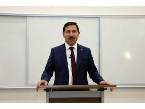 Hasan Kılca'dan Şeb-i Arus Haftası mesajı