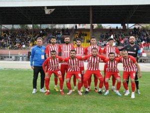 Akşehirspor'da destek kampanyası