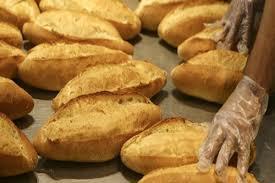 Karapınar'da ekmeğe zam yapıldı