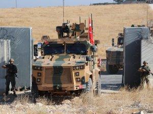 TSK, Suriye'de barış ve istikrar için üçüncü harekata hazır