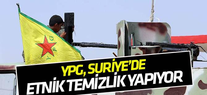 İsveç Asuri Federasyonu Başkanı Hermez: YPG etnik temizlik yapıyor