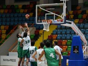 Konyaspor Basketbol Gemlik'e bileniyor