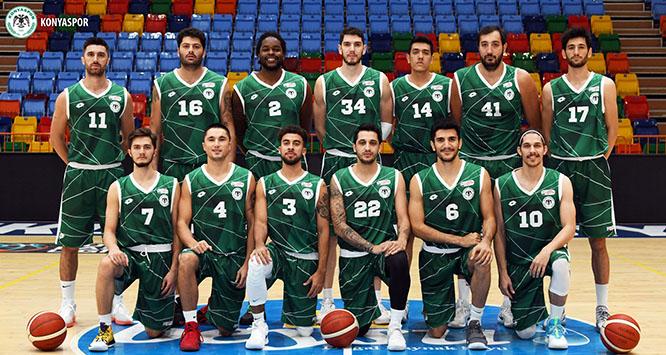Anadolu Basket-Konyaspor: 83-94