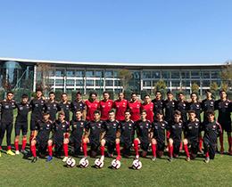 Konyaspor'dan 3 oyuncuya milli davet