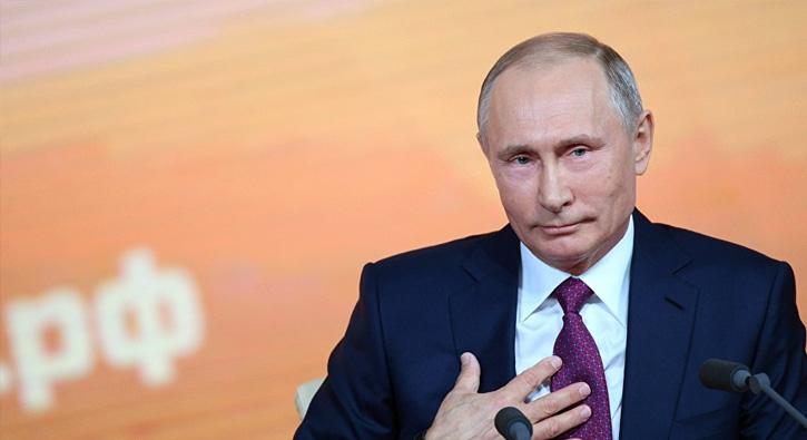 Putin: Endişeliyiz