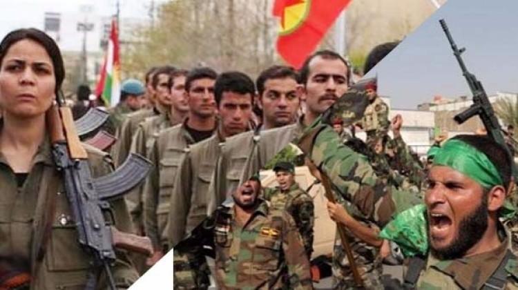 """""""PKK ile iş birliği yaparak kendimizi Türkiye ile kopma noktasına getirdik"""""""