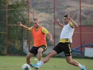 Malatyaspor'da Konyaspor mesaisi galibiyet parolasıyla devam ediyor