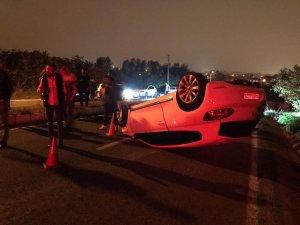 Aşırı hız, en çok kaza nedeni