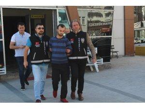 Engelli vatandaşı 30 kez bıçaklayarak öldüren cinayet zanlıları hakim karşısında