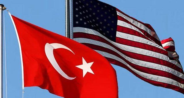 ABD Temsilciler Meclisi, Türkiye'ye yönelik yaptırım tasarısını kabul etti!