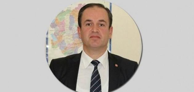 Konya Gençlik ve Spor İl Müdürü değişti