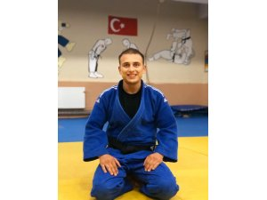 İşitme Engelliler Judo Milli Takımı Avrupa ikincisi oldular
