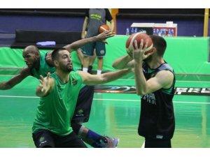 Akhisar Basketbol  Konyaspor'u ağırlayacak