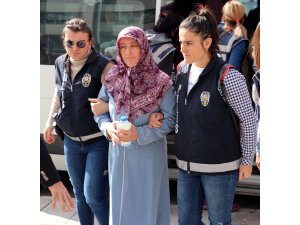GÜNCELLEME - Erzurum'daki FETÖ/PDY'nin kadın yapılanması operasyonu