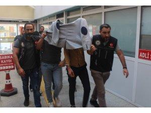 Kocaeli'de 'torbacı'lara operasyon: 6 gözaltı