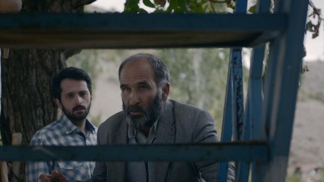 """""""Bozkır"""" filmi 56. Antalya Altın Portakal Film Festivali'nde"""