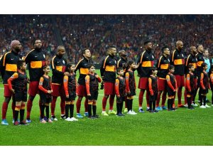 Galatasaray ile Real Madrid 8. randevuda