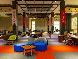 Bürotime franchise ağını büyütmeye devam ediyor