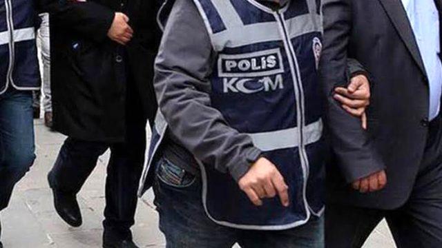Konya merkezli 9 ilde FETÖ operasyonu: 19 gözaltı kararı